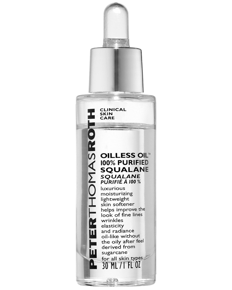 Peter Thomas Roth Oilless Oil 100 Purified Squalane