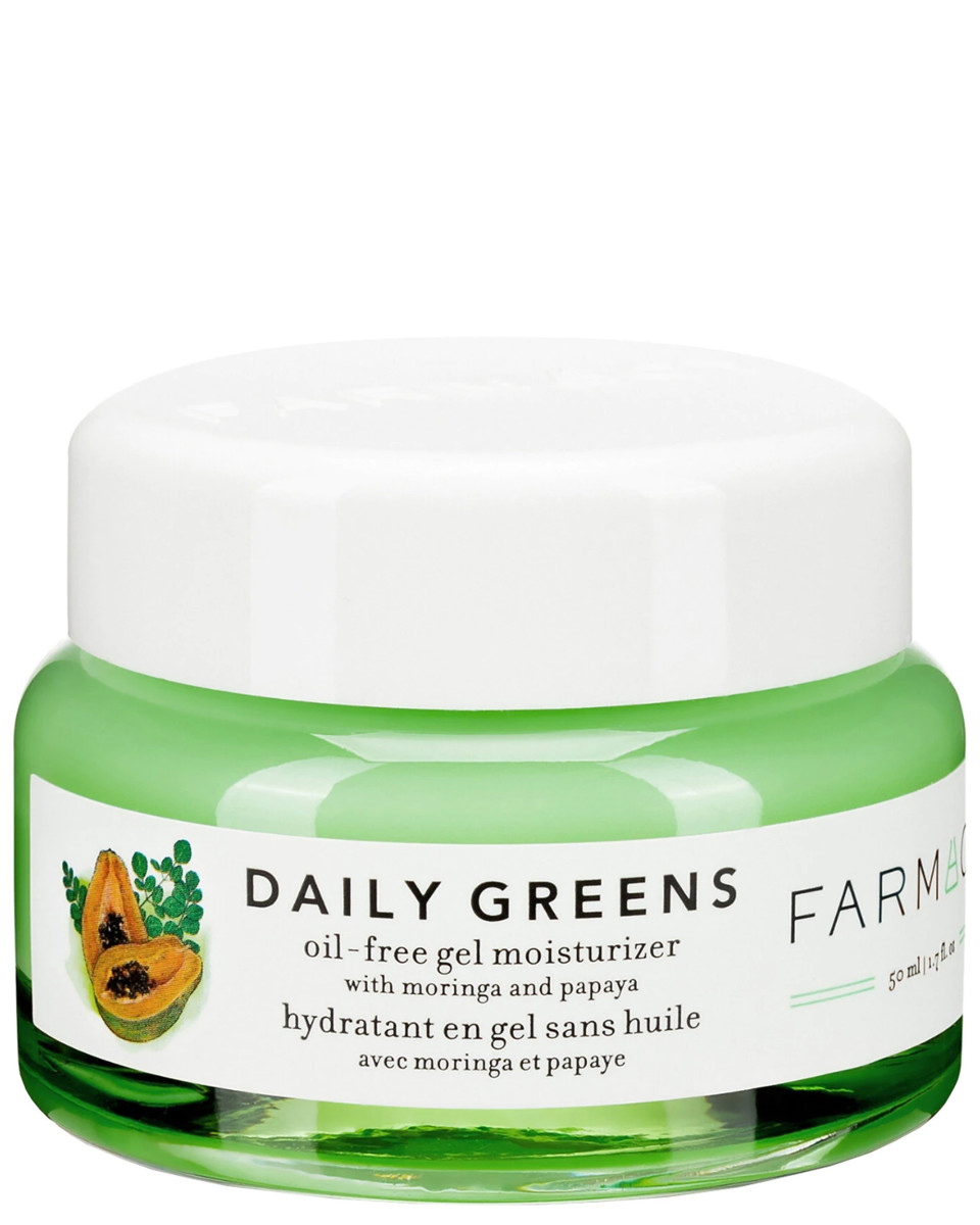 Farmacy Daily Greens Oil-Free Gel Moisturizer