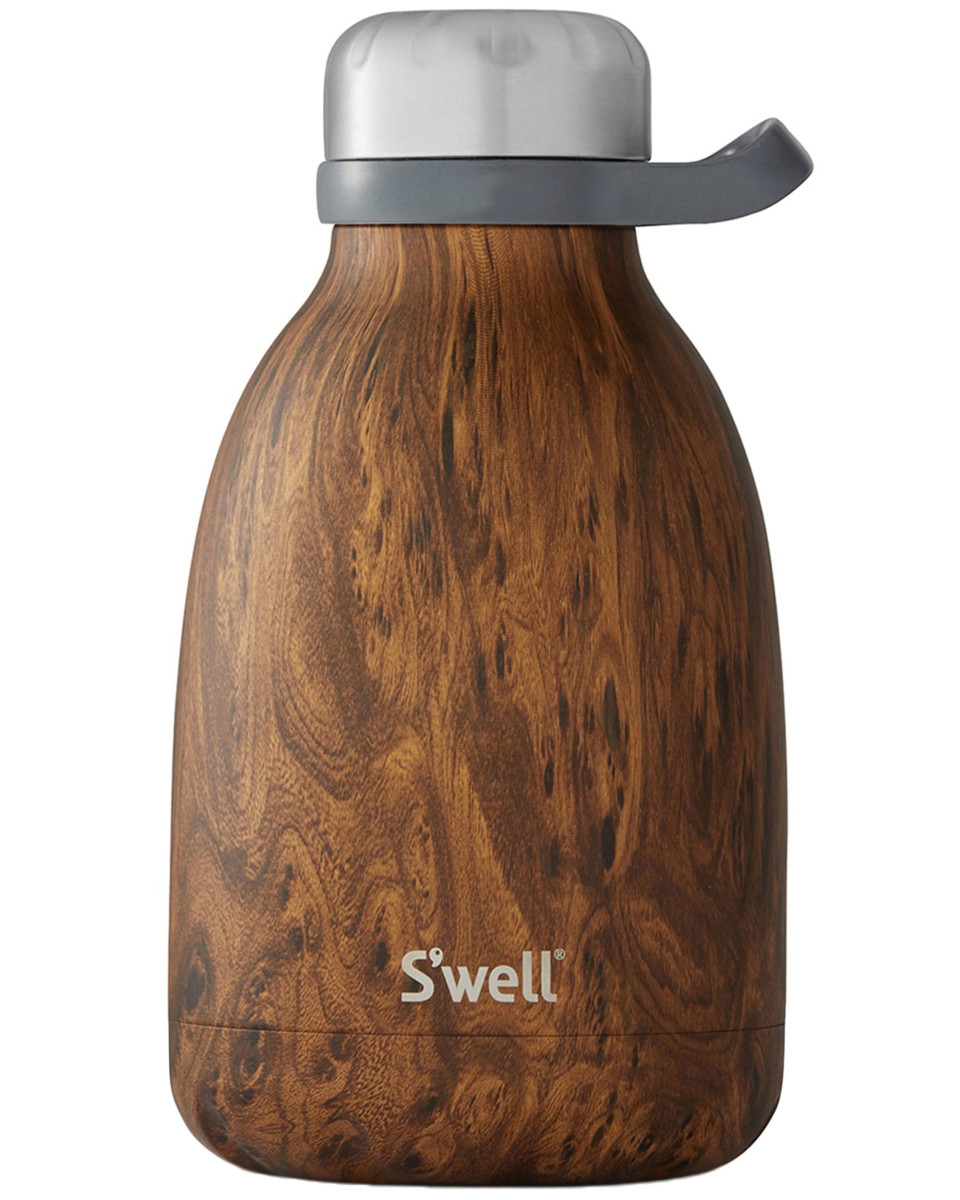 S'well Teakwood Roamer