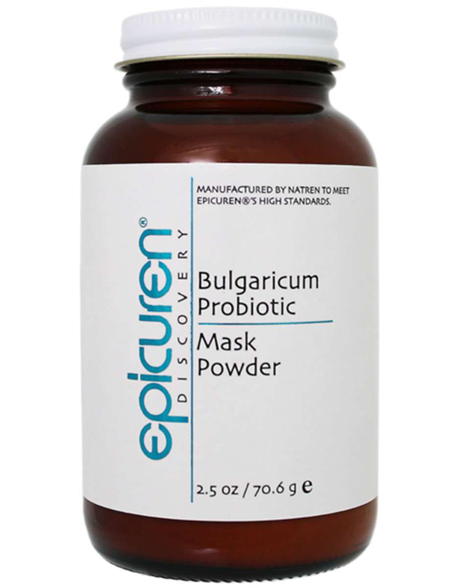 Epicuren Bulgaricum Probiotic Mask Powder