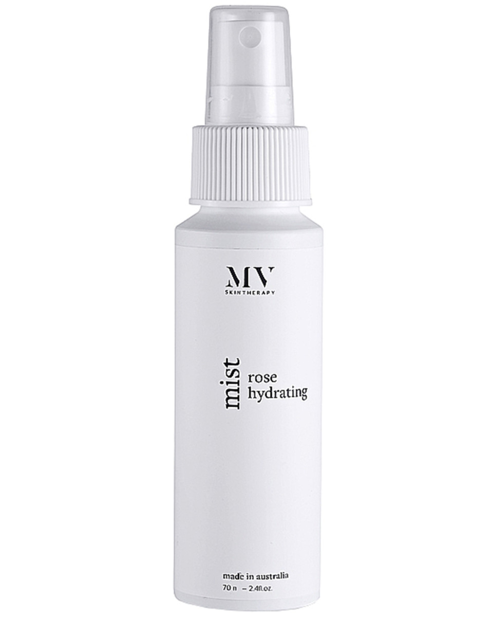 MV Skintherapy Rose Hydrating Mist