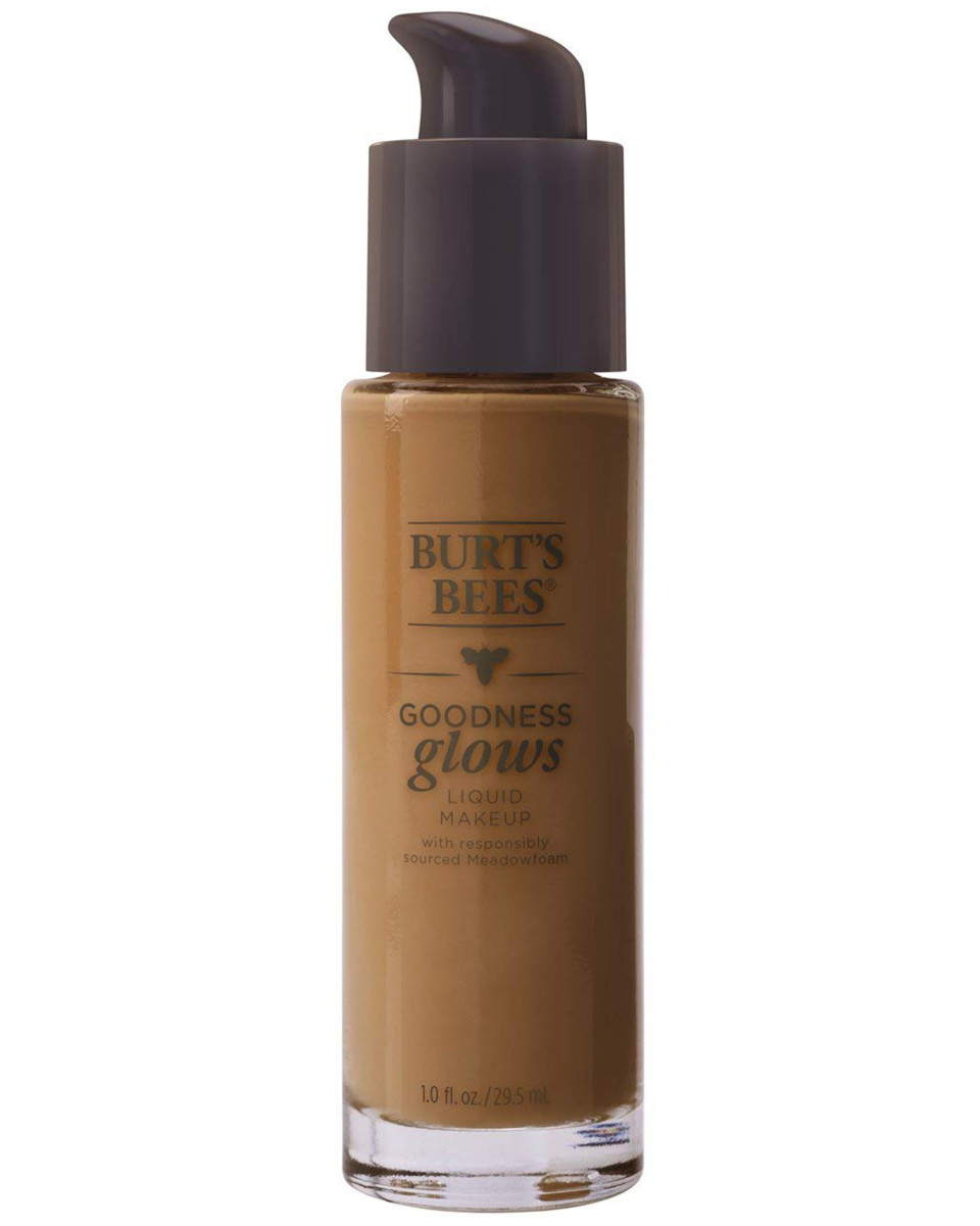 Burt's Bees Goodness Glows Liquid Makeup