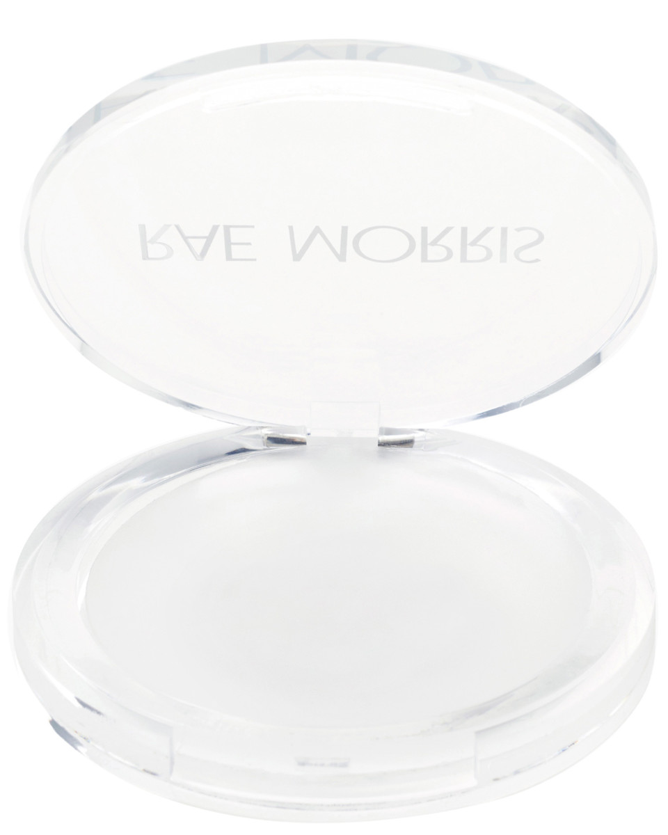 Rae Morris Invisible Mattifier Invisible Face Powder