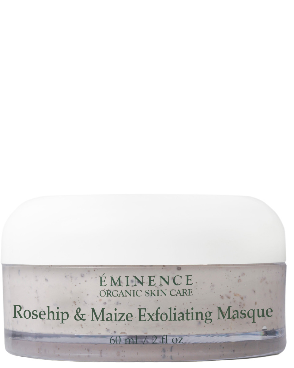 Eminence Rosehip Maize Exfoliating Masque