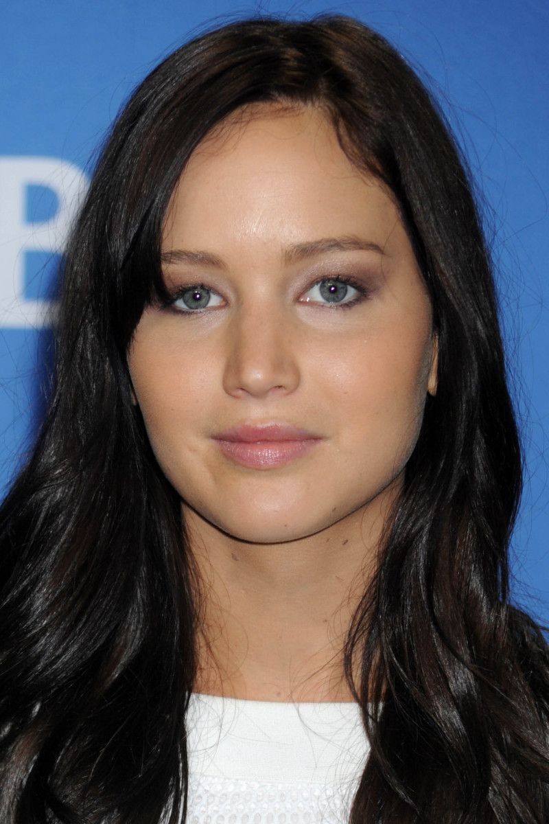 Jennifer Lawrence Silver Linings Playbook Toronto photocall 2012