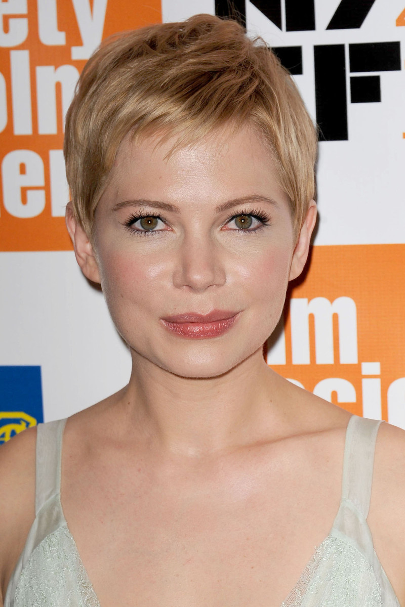 Michelle Williams My Week with Marilyn New York City premiere 2011