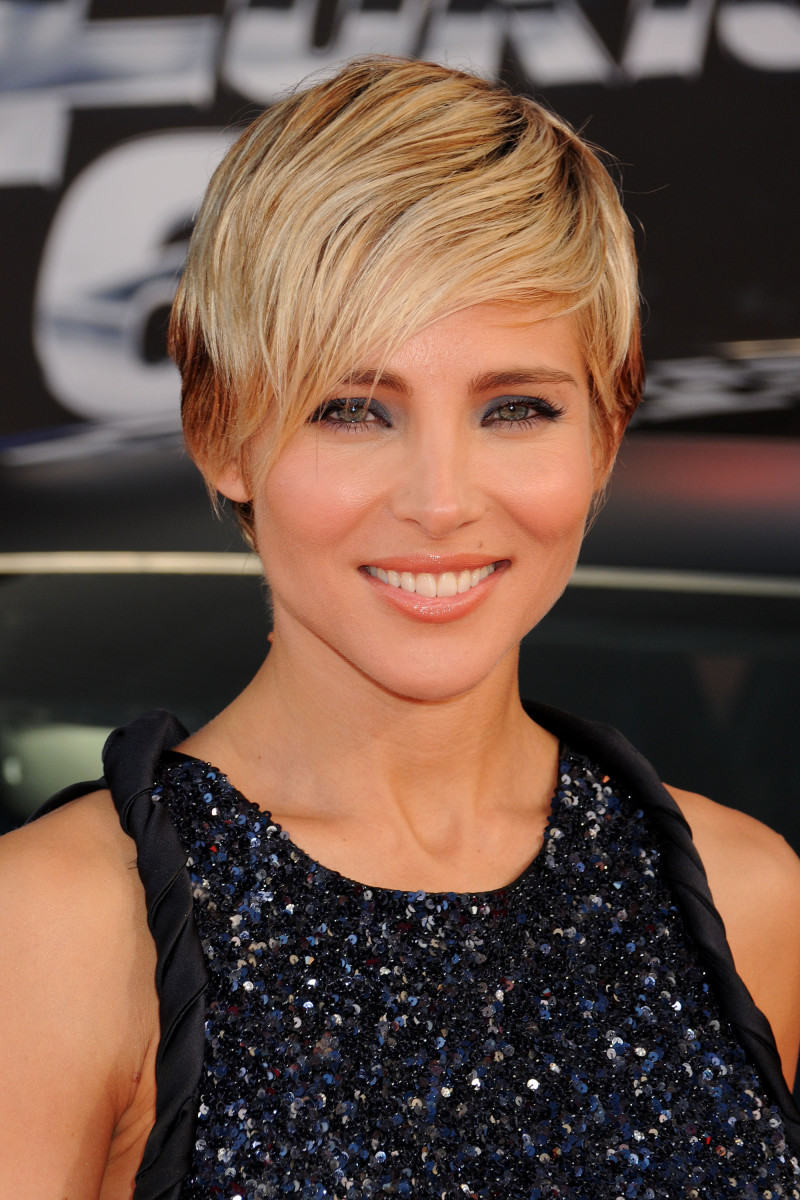 Elsa Pataky Fast Furious 6 Los Angeles premiere 2013