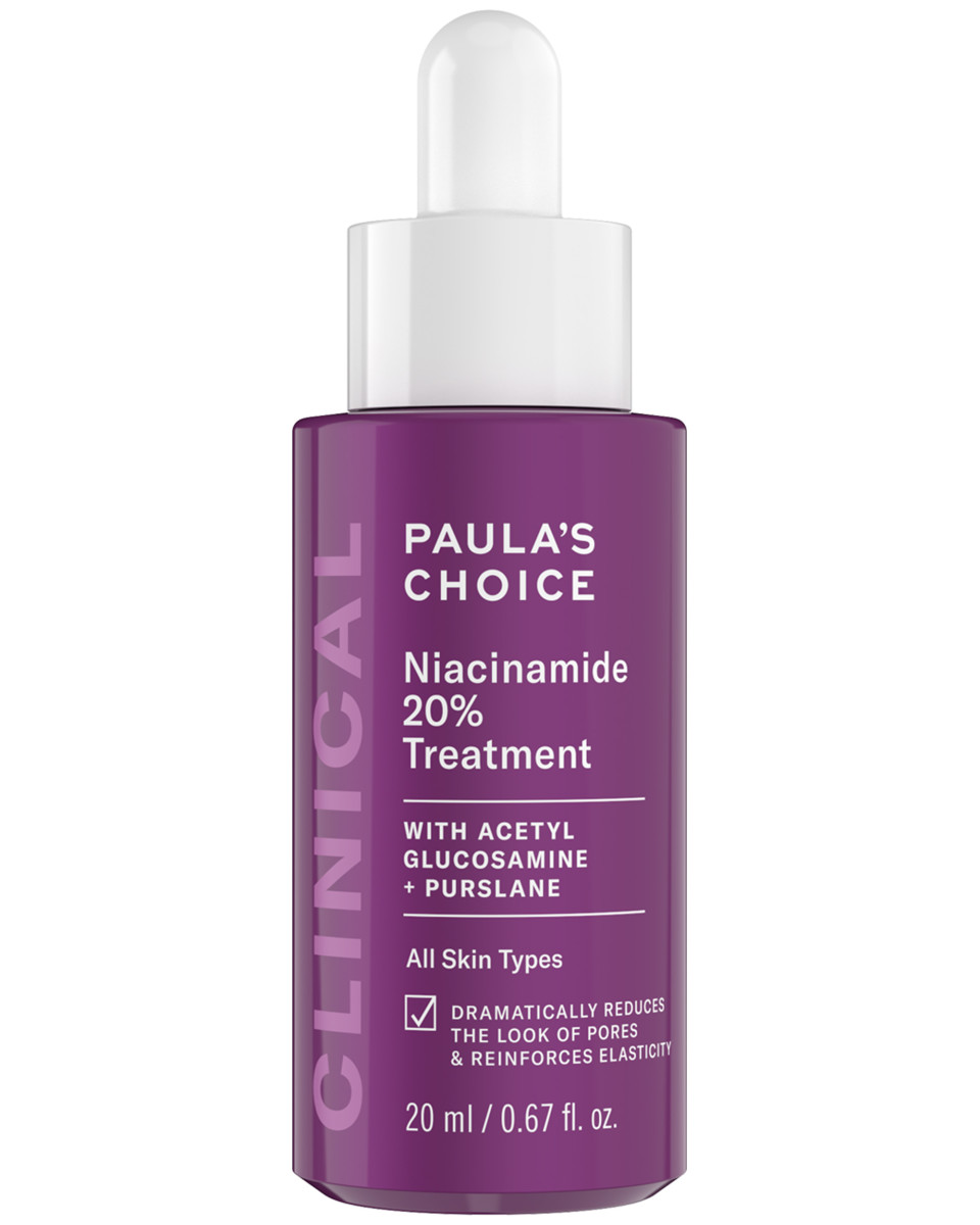 Paula's Choice Niacinamide 20 Treatment