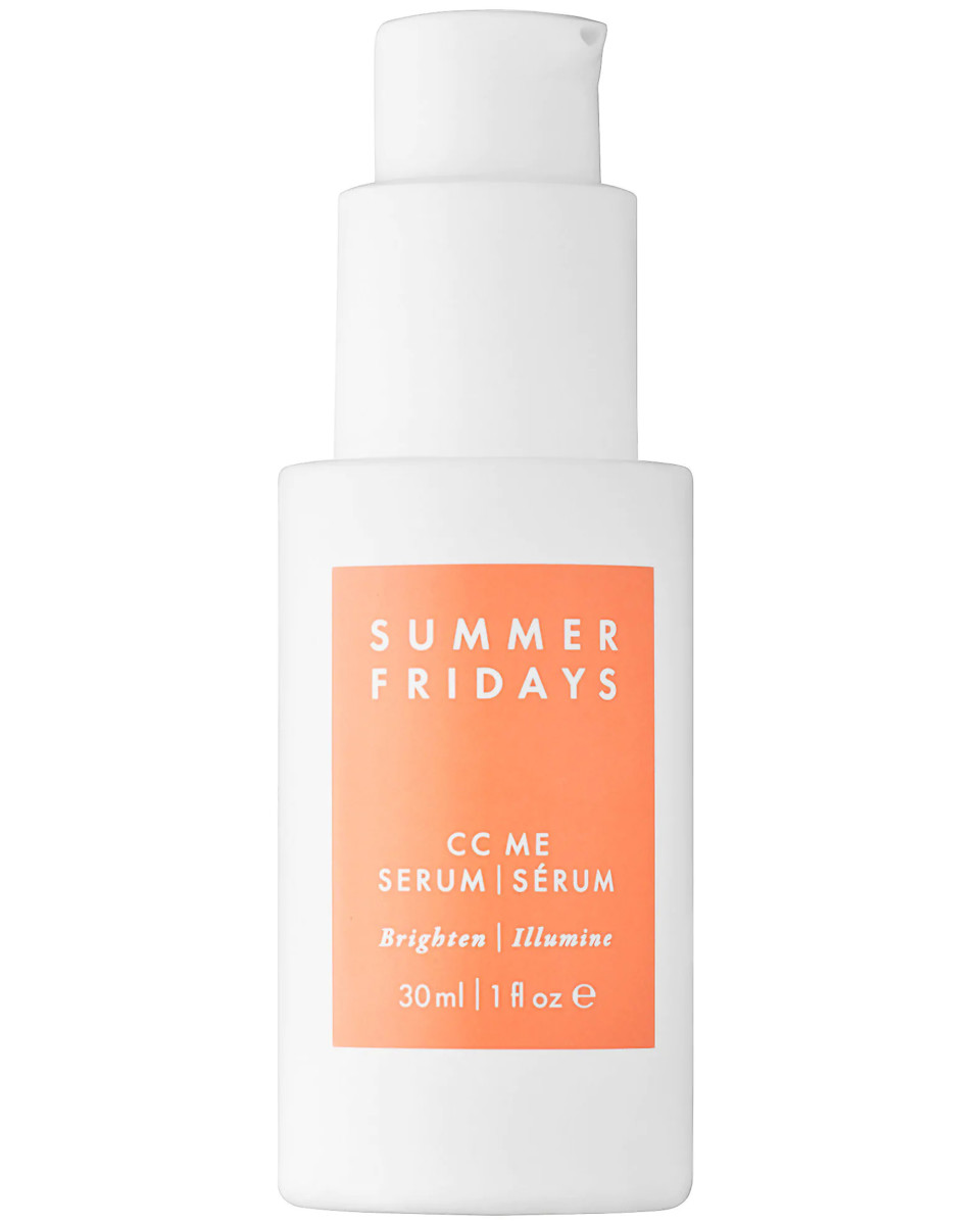 Summer Fridays CC Me Serum