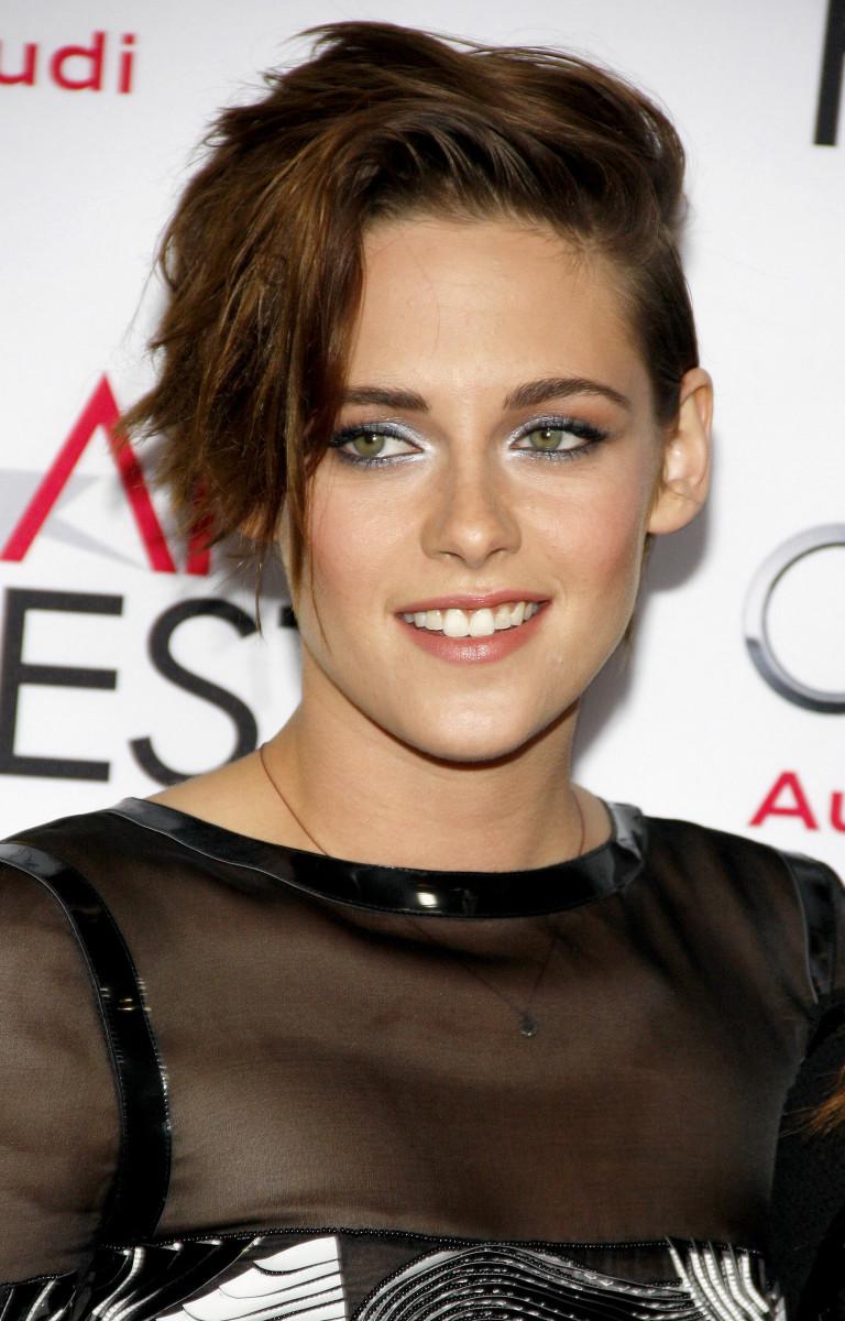 Kristen Stewart AFI Fest 2014