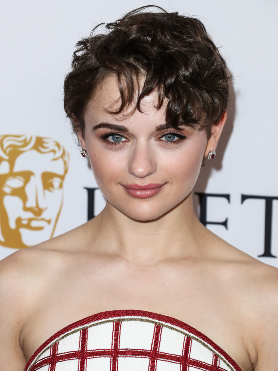 Joey King BAFTA Los Angeles BBC America TV Tea Party 2019