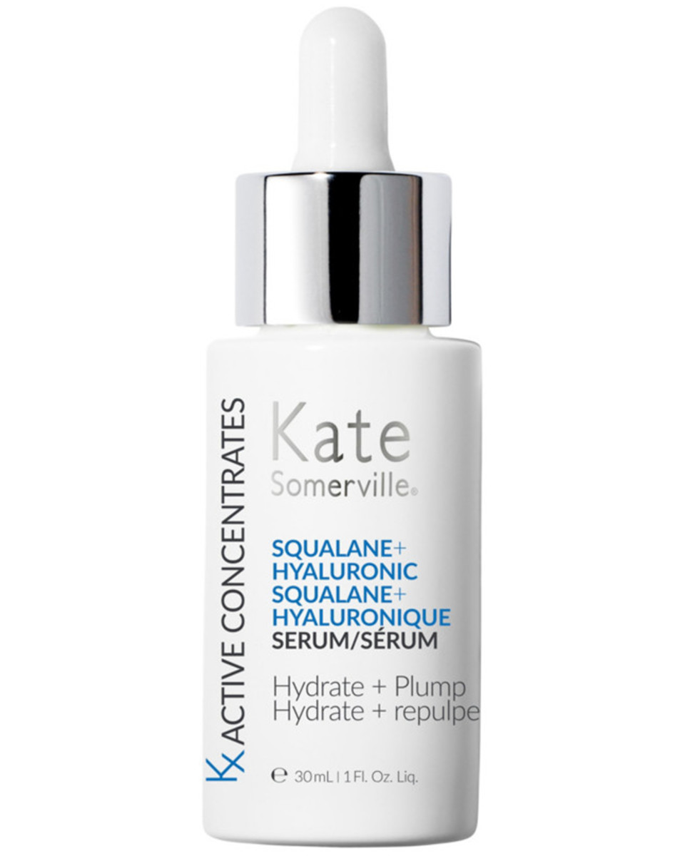 Kate Somerville Kx Active Concentrates Squalane Hyaluronic Serum