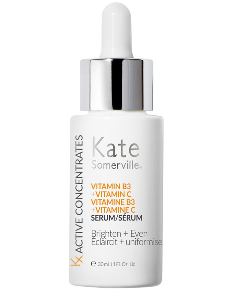 Kate Somerville Kx Active Concentrates Vitamin B3 Vitamin C Serum