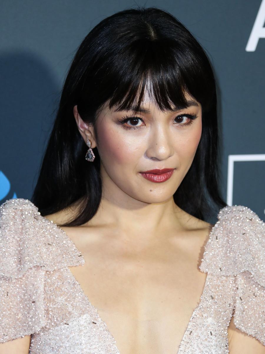 Constance Wu Critics' Choice Awards 2019