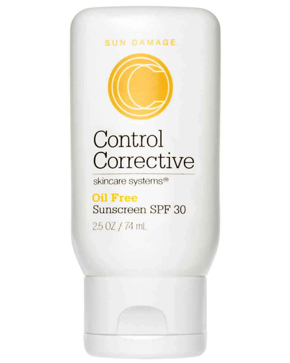 Control Corrective Oil Free Sunscreen SPF 30