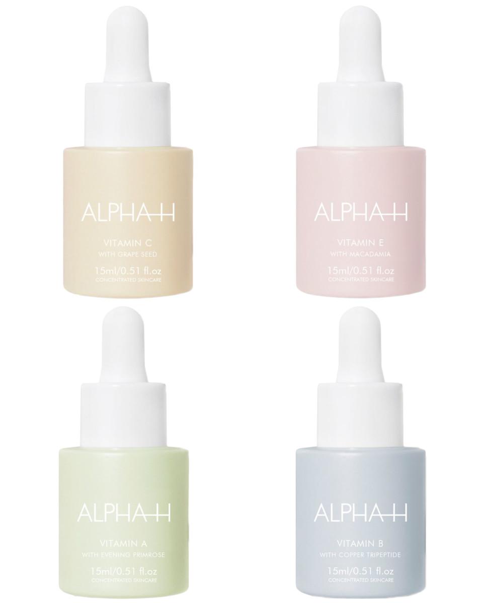 Alpha-H Vitamin Serums Kit