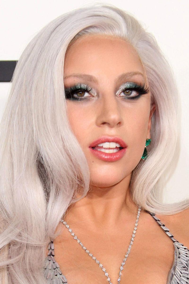 Lady Gaga Grammys 2015