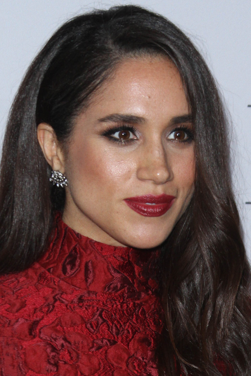 Meghan Markle Elle Women in Television celebration 2016