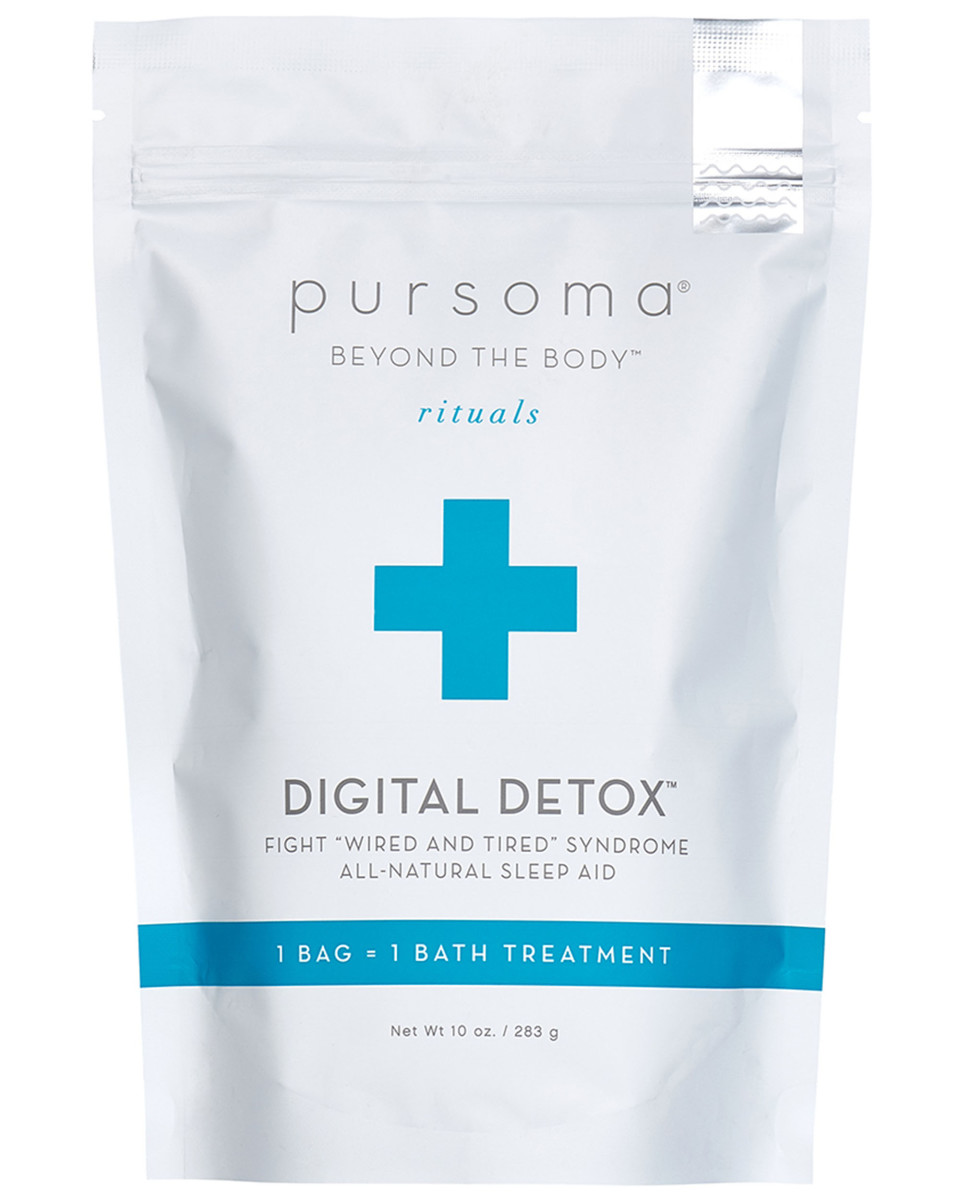 Pursoma Digital Detox Bath Soak