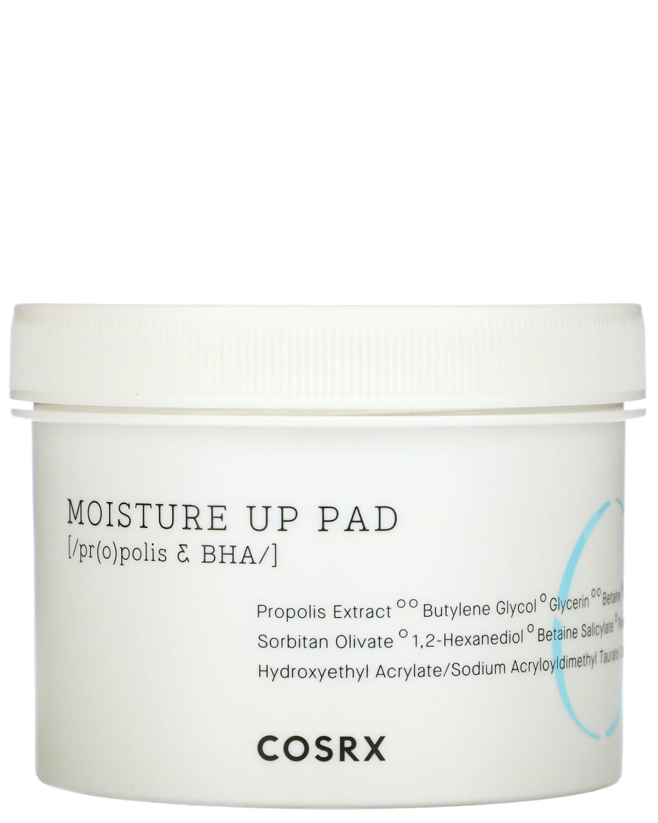 COSRX Moisture Up Pad