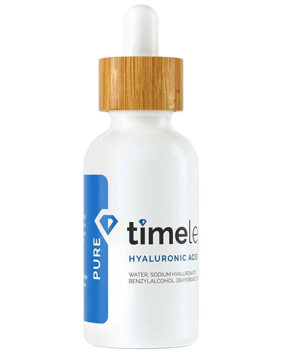 Timeless Hyaluronic Acid