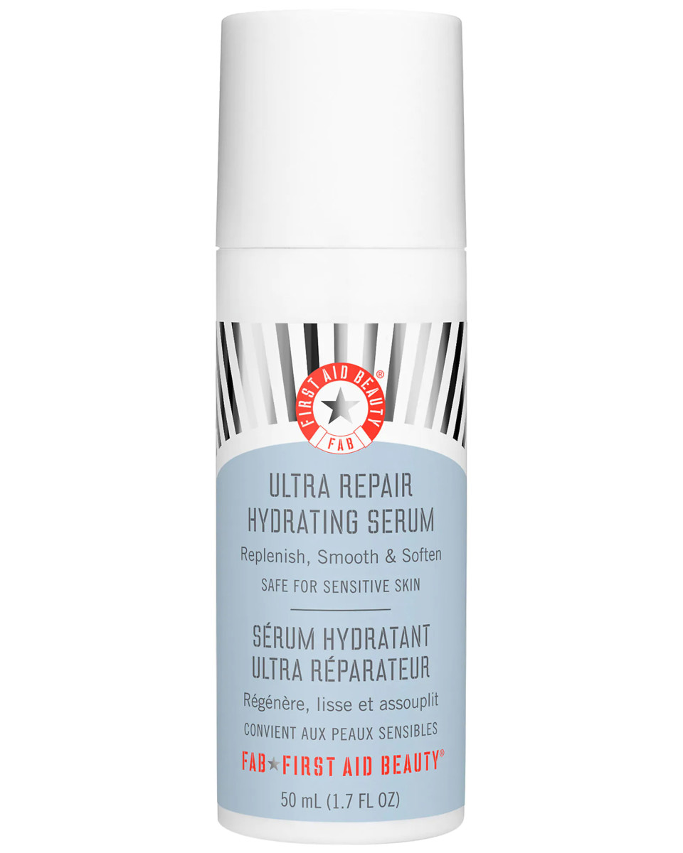 First Aid Beauty Ultra Repair Hydrating Serum