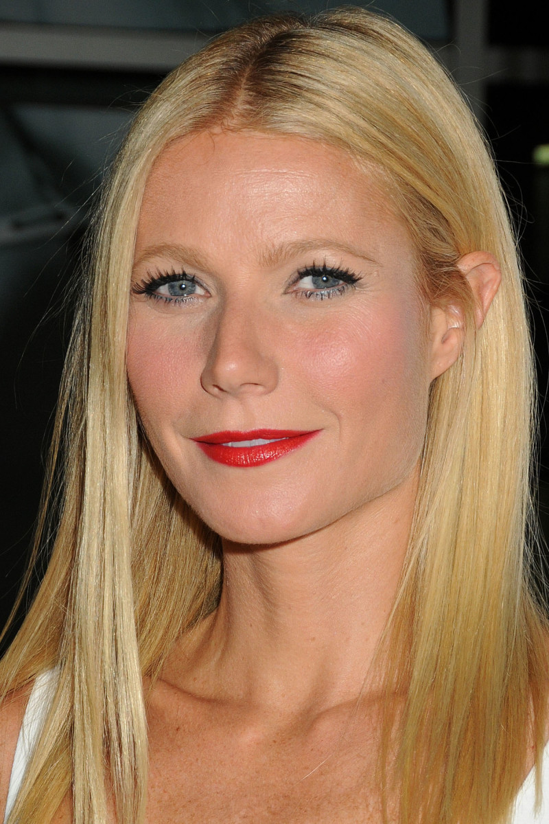 Gwyneth Paltrow Thanks for Sharing Los Angeles premiere 2013