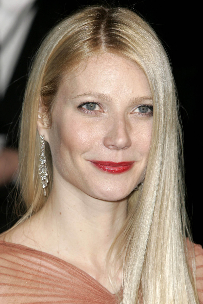 Gwyneth Paltrow Vanity Fair Oscar Party 2007