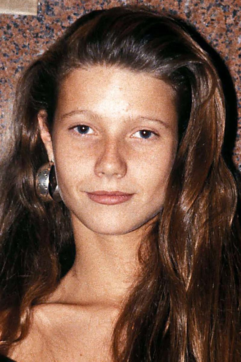 Gwyneth Paltrow 1989