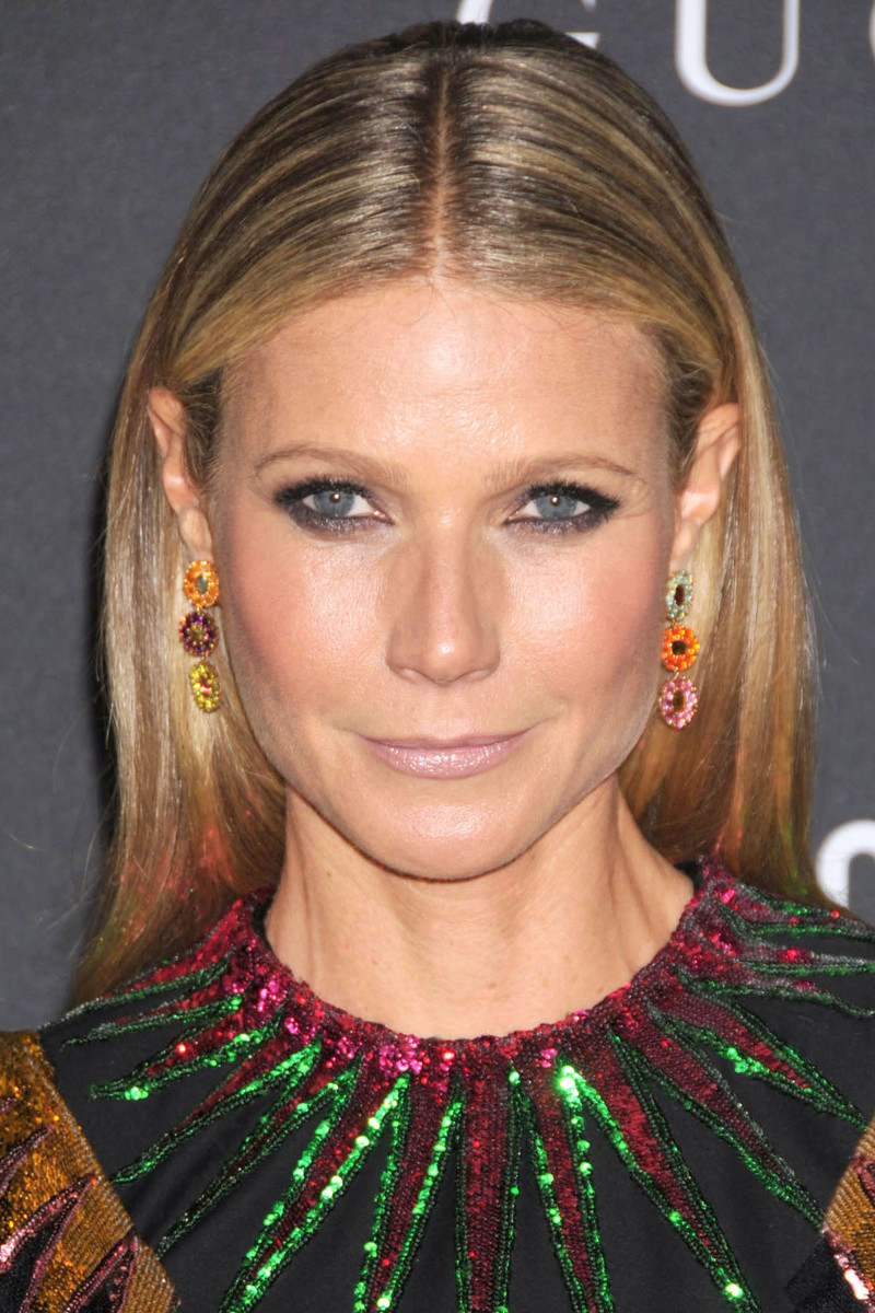 Gwyneth Paltrow LACMA Art Film Gala 2016