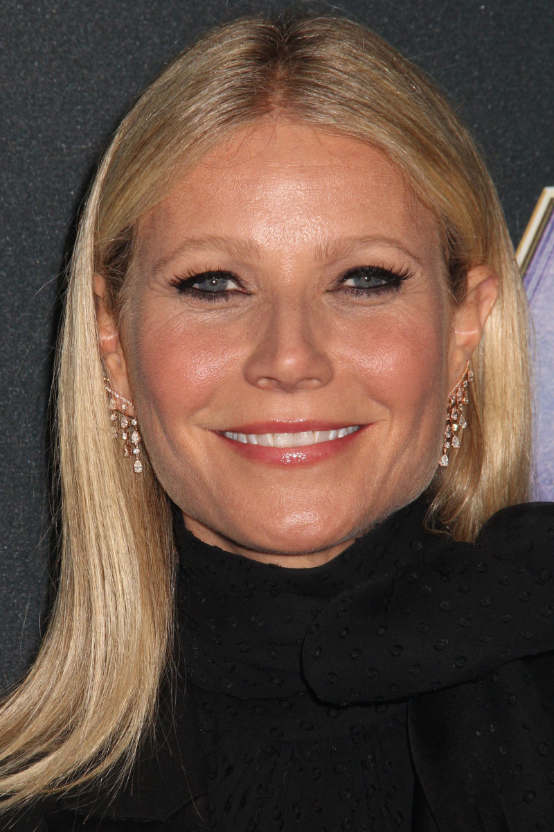 Gwyneth Paltrow Avengers Endgame world premiere 2019
