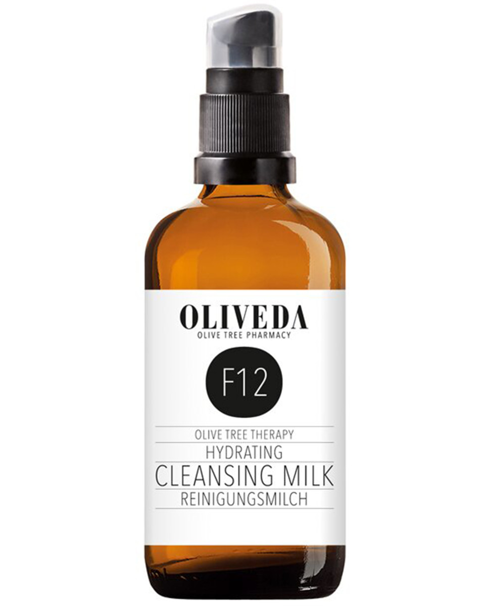 Oliveda F12 Hydrating Cleansing Milk