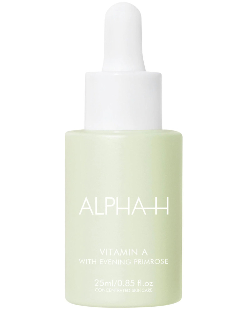Alpha-H Vitamin A