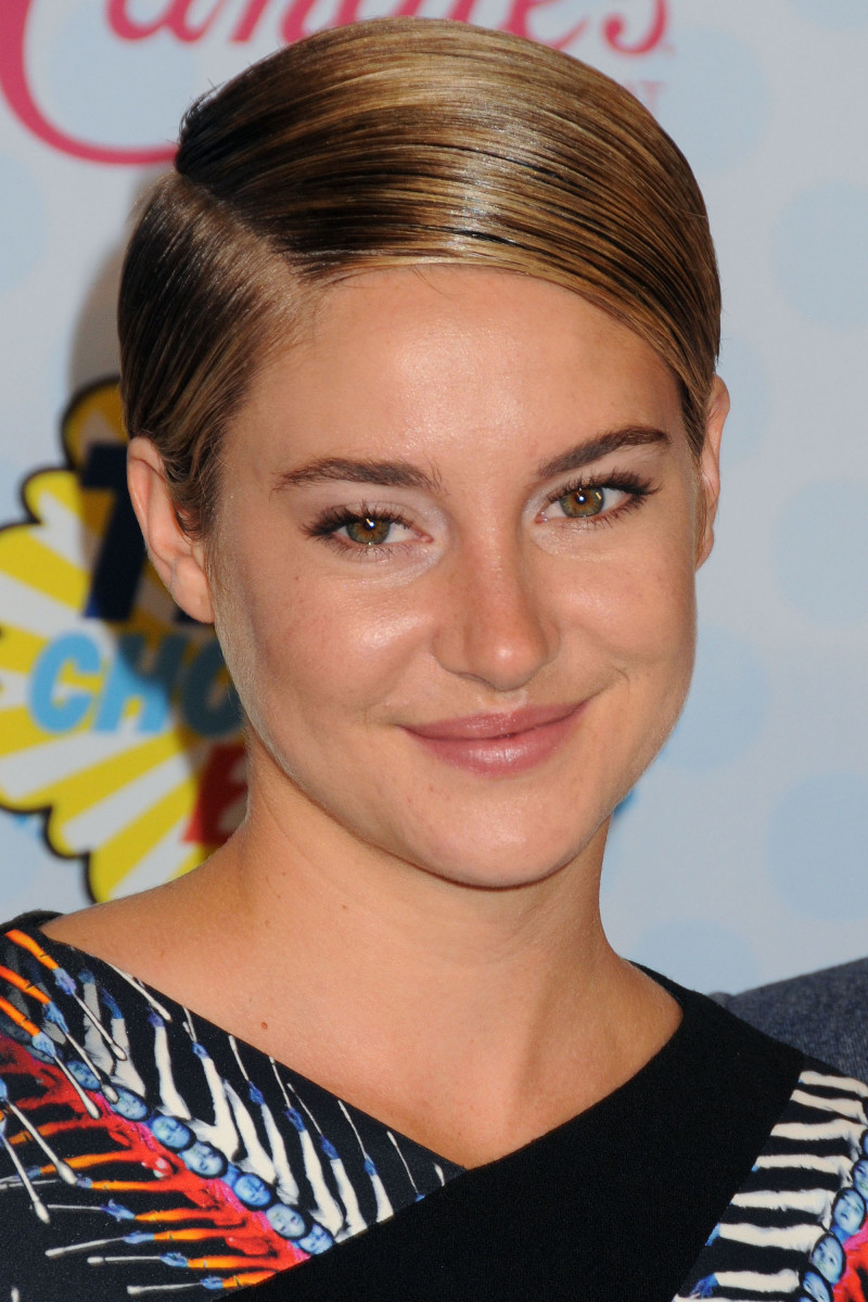 Shailene Woodley Teen Choice Awards 2014