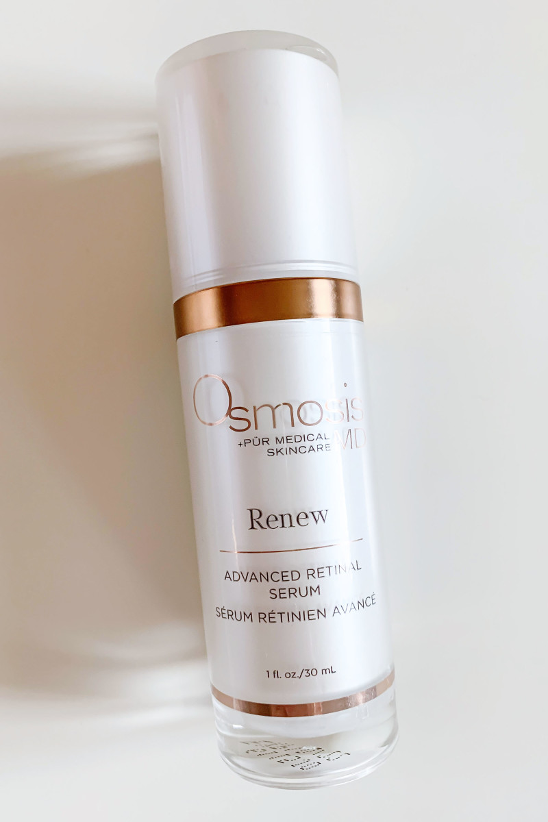 Osmosis MD Renew Advanced Retinal Serum