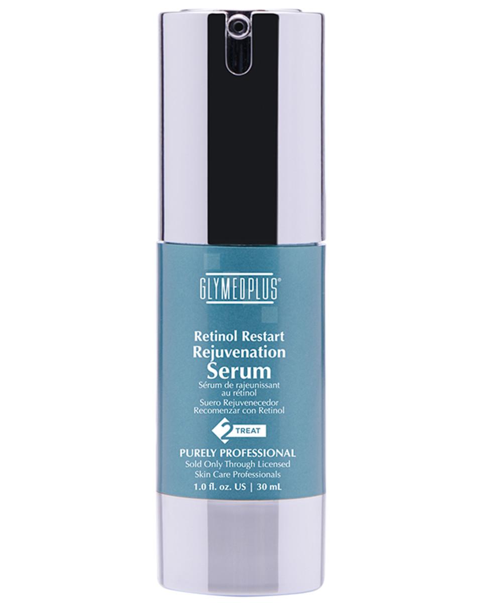 GlyMed Plus Retinol Restart Rejuvenation Serum