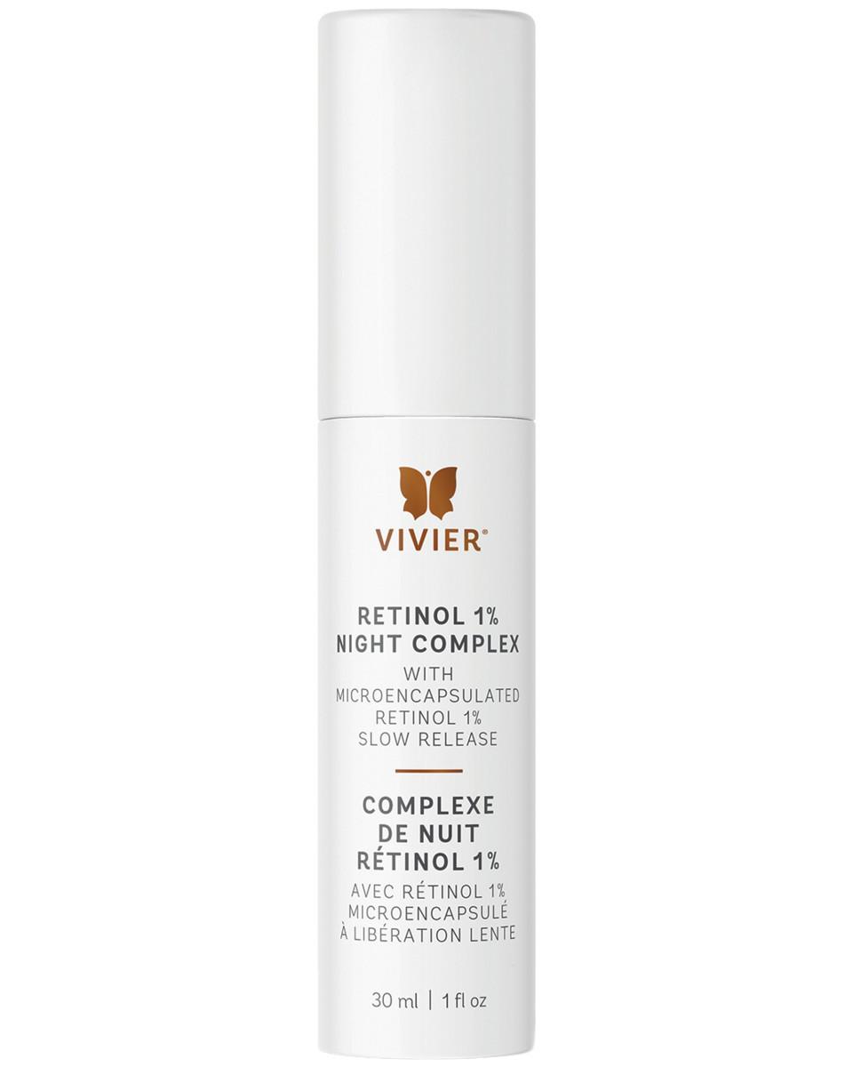 Vivier Retinol 1 Night Complex
