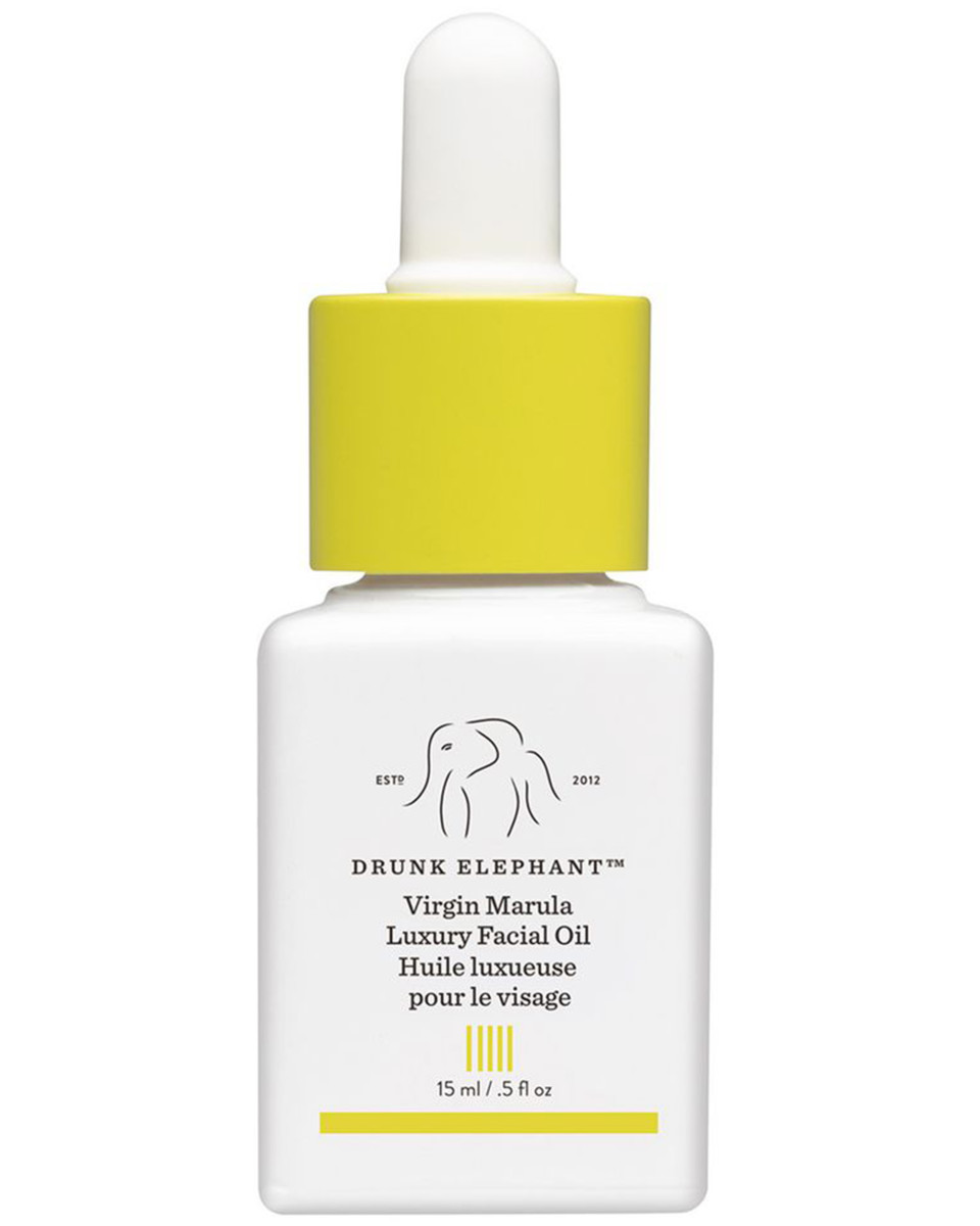 Drunk Elephant Virgin Marula Luxury Face Oil