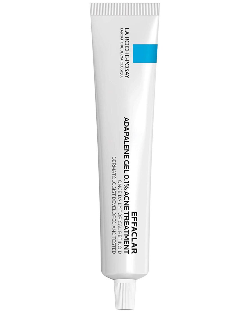 La Roche-Posay Effaclar Adapalene Gel 0.1 Acne Treatment