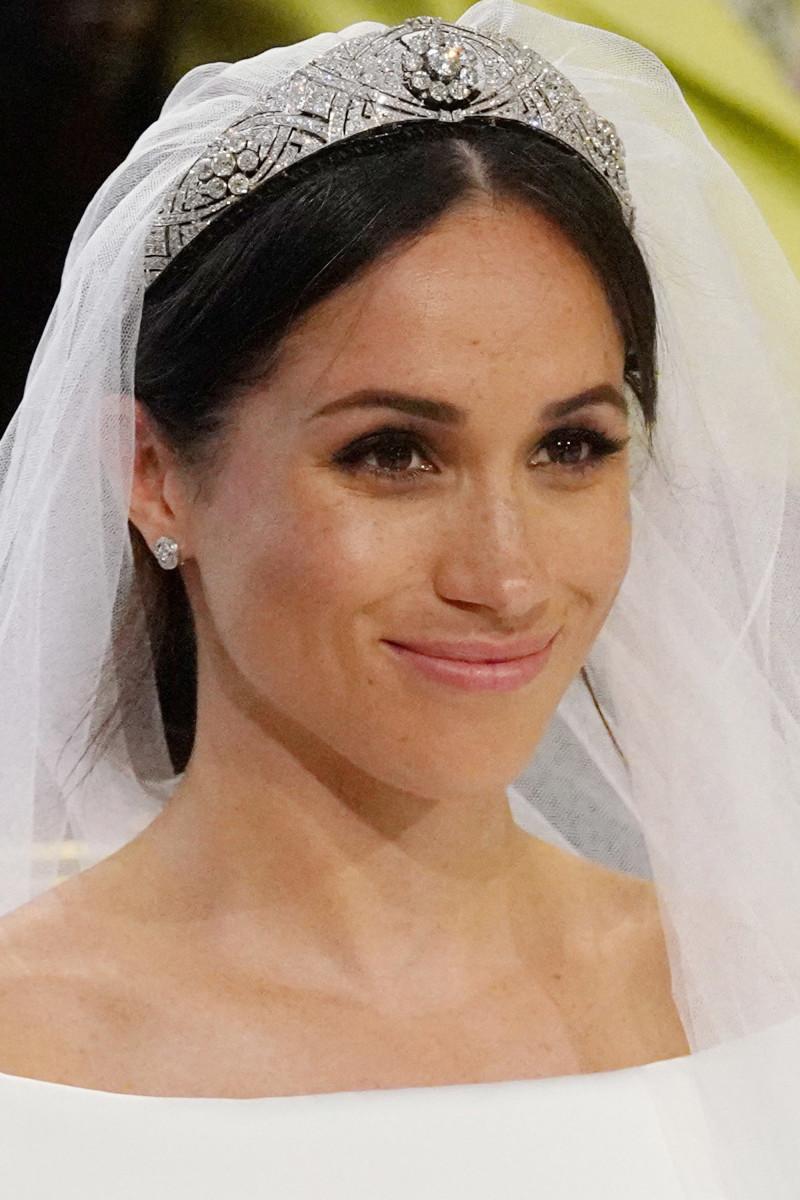Meghan Markle Royal Wedding 2018