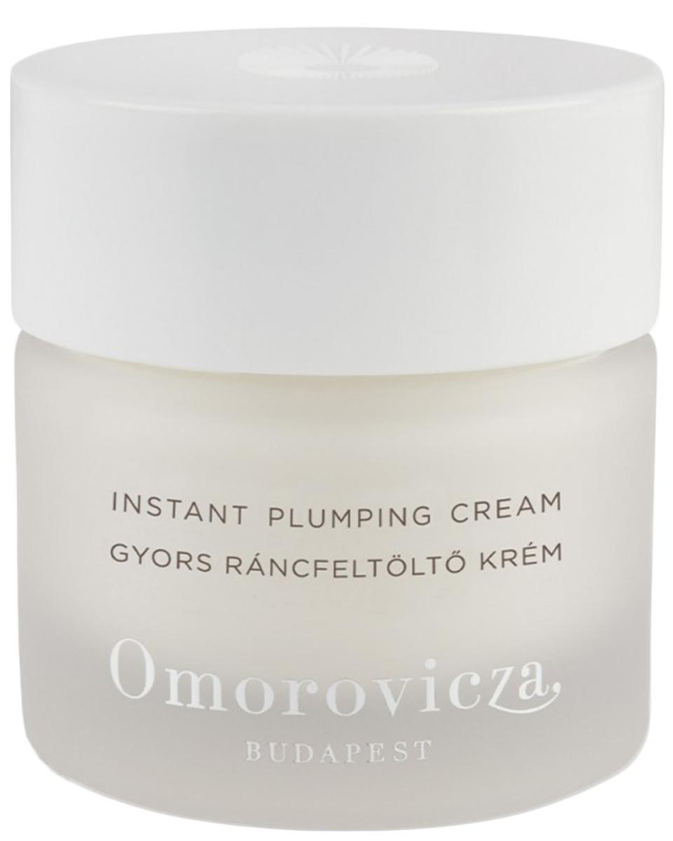 Omorovicza Instant Plumping Cream