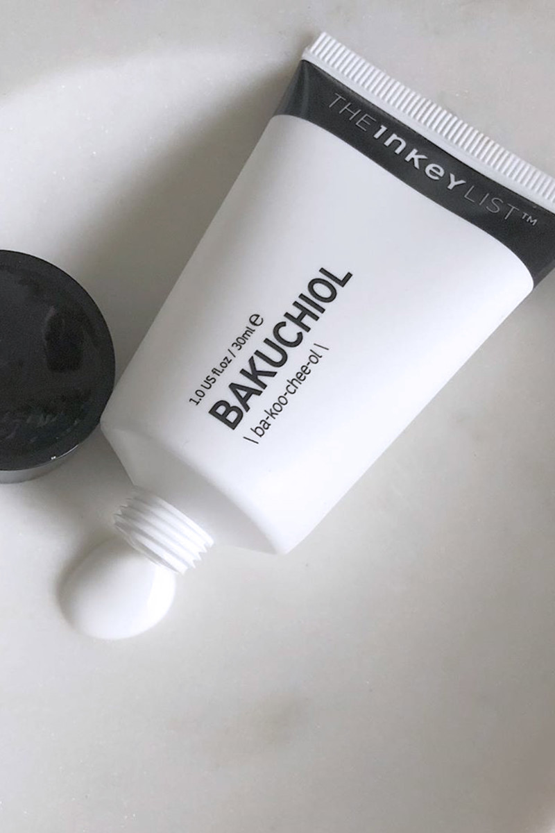 What is bakuchiol