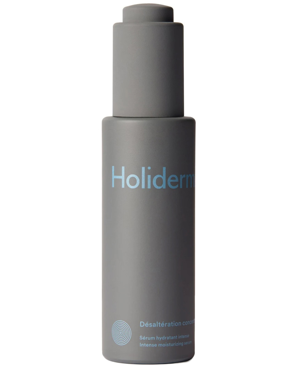 Holidermie Desalteration Concentree Intense Moisturizing Serum