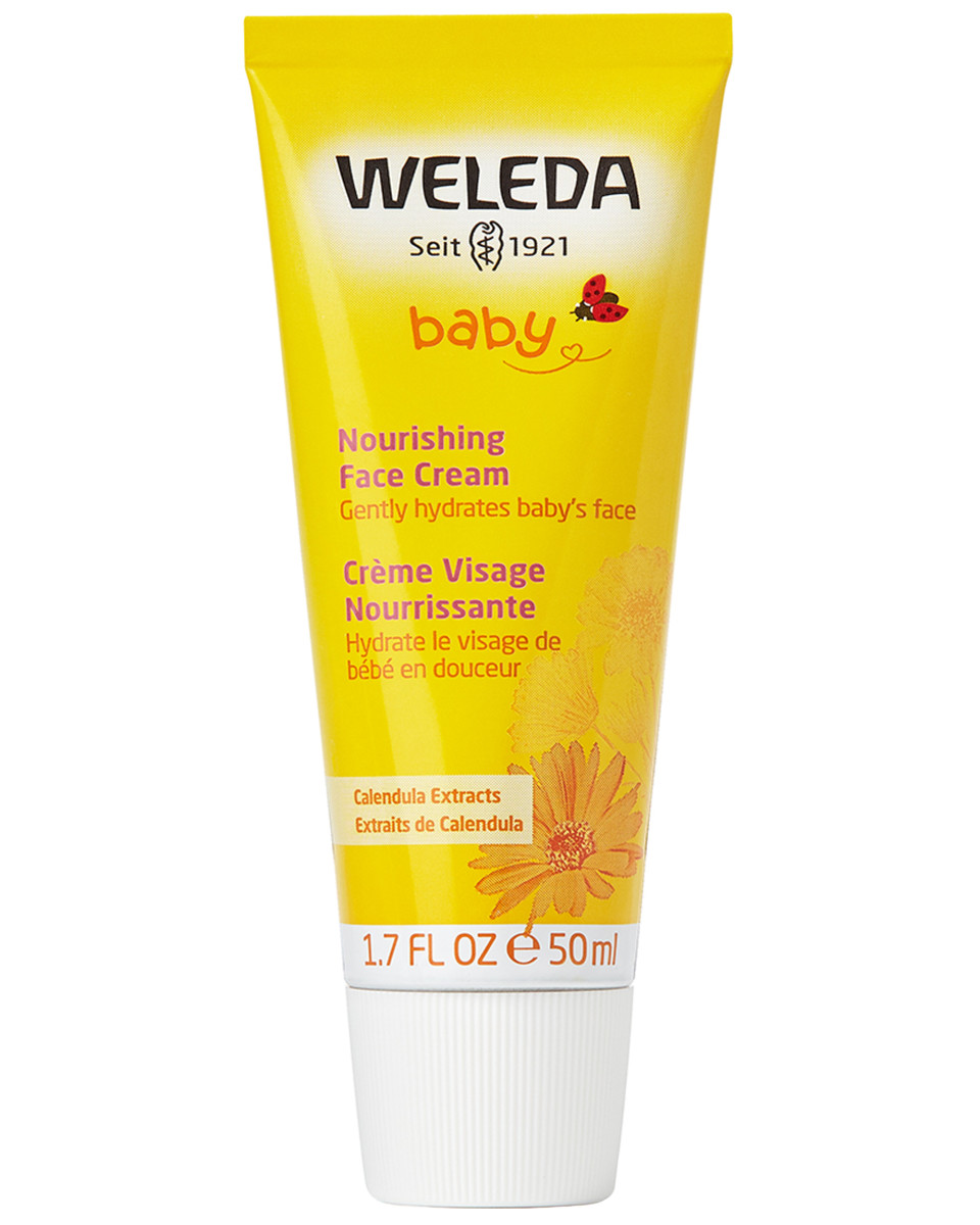 Weleda Nourishing Face Cream