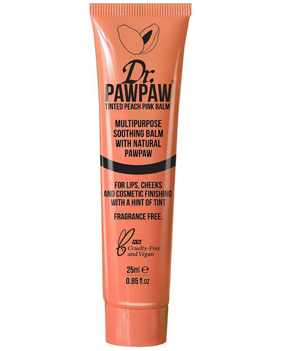 Dr. PAWPAW Tinted Multipurpose Soothing Balm