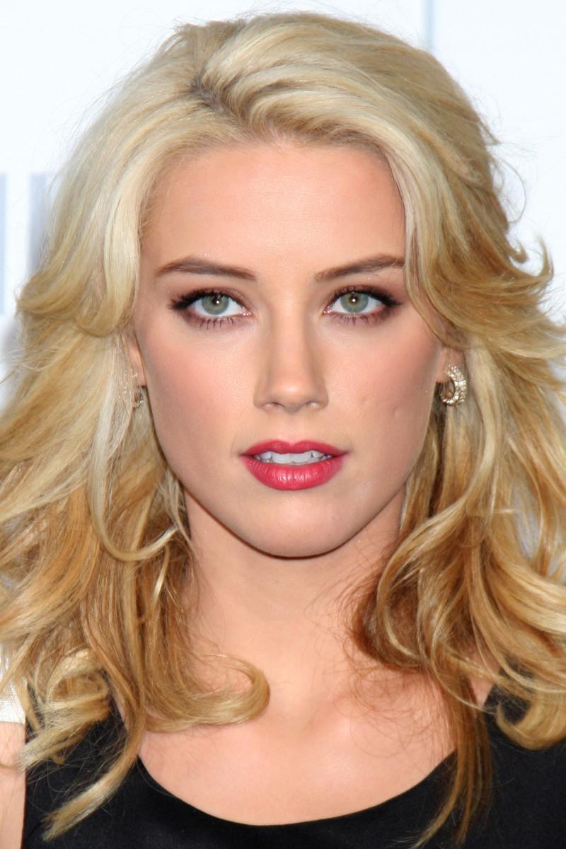 Amber Heard Whip It Los Angeles premiere 2009