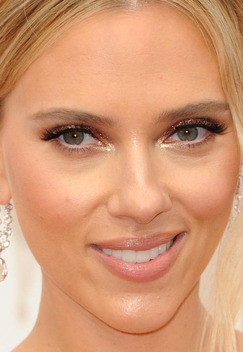 Scarlett Johansson Oscars 2020