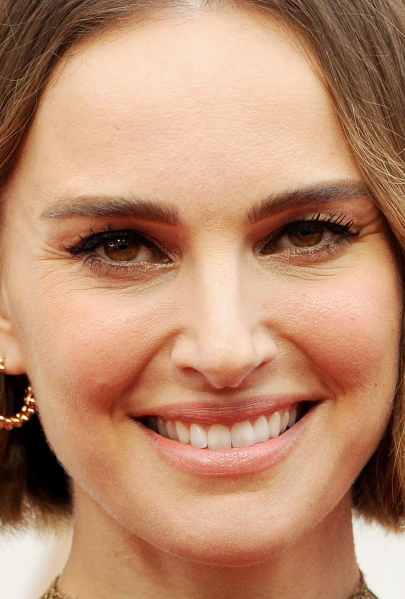 Natalie Portman Oscars 2020