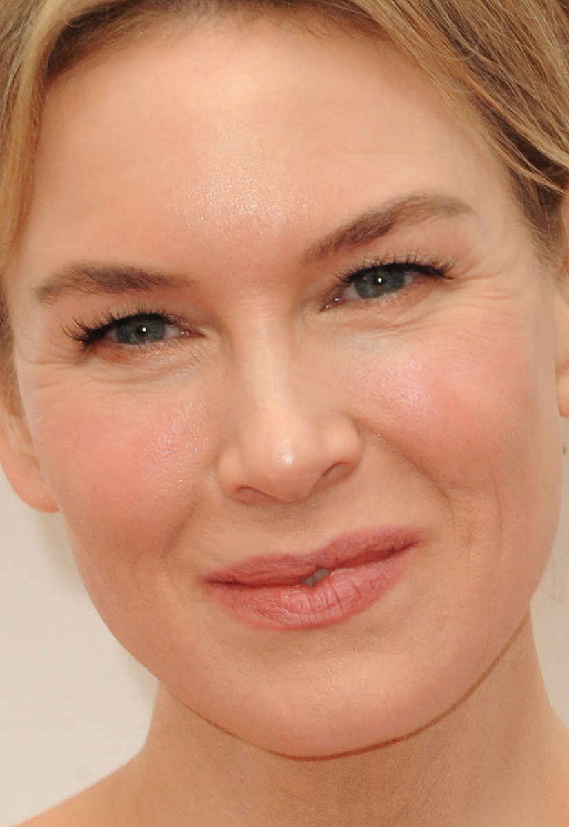 Renee Zellweger Oscars 2020