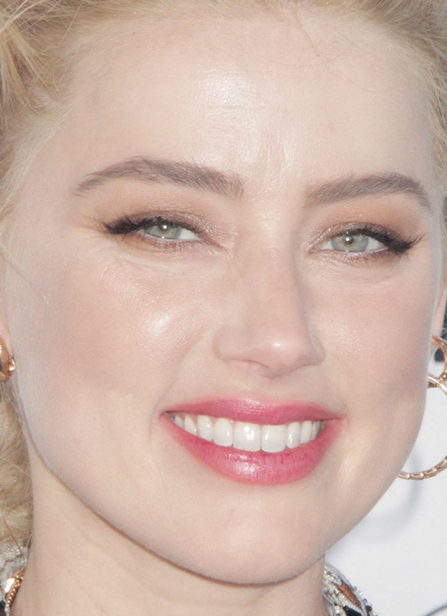 Amber Heard Independent Spirit Awards 2020